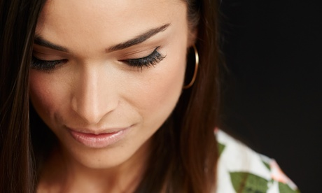 $194 for One Microblading Session for Both Eyebrows at Dollhouse Beauty Lounge ($475 Value) c8a24278-e036-42e4-8bd2-f0e9468dc574