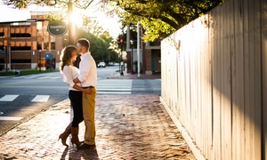 Will Hawkins Photography: $125 for Engagement Photo Session from Will Hawkins Photography ($500 value)