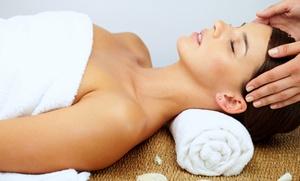 Inner Rhythms Massage And Wellness Center: One 60- or 90-Minute Swedish Massage at Inner Rhythms Massage And Wellness Center (Up to 50% Off)