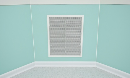 Up to 81% Off Air Duct Cleaning Package at Complete air duct cleaning