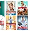 Nurse Jackie Seasons 1–5