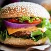 40% Off Burger