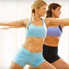 Up to 89% Off Yoga or Spinning in Ridgewood
