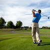 Up to 52% Off Round of Golf for Two or Four