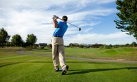 Day of Golf and Cooked Breakfast for Two or Four at Far Grange Park & Golf Club