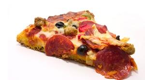 Masi's Pizza: 60% off at Masi's Pizza