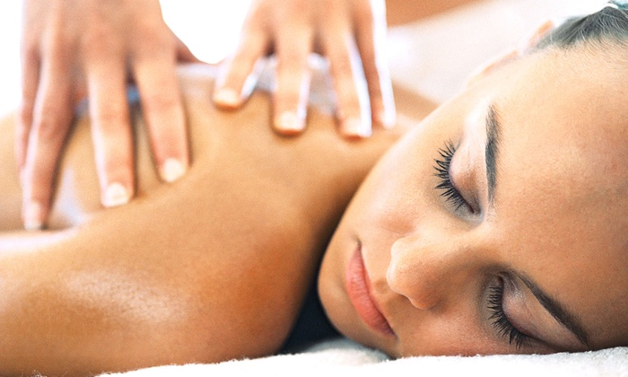 The BodyLux - The BodyLux: $39 for a One-Hour Massage with Optional Discounted Pass at The BodyLux (Up to $85 Value)