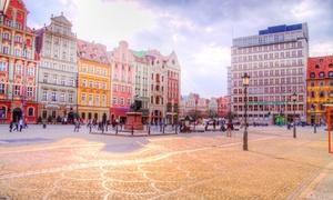 Wrocław: 1-3 noce ze śniadaniami