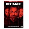 Defiance Season 2 on DVD