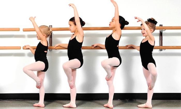 Leap of Faith Dance - Pantego: Weekly or Unlimited Dance Classes for One Semester at Leap of Faith Dance (Up to 61% Off)