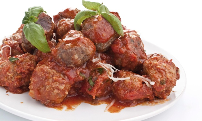Piccola Italia - Downtown Manchester: One Free Appetizer with Purchase of An Entree at Piccola Italia