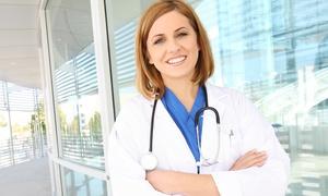 Studio medico Ornella Pellicone: Visita ginecologica, visita senologica e pap test