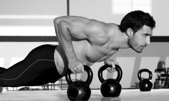 CrossFit C2L - CrossFit C2L: One Month of Unlimited CrossFit Classes from CrossFit C2L (65% Off)