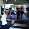 67% Off Yoga Classes at Sky Fitness
