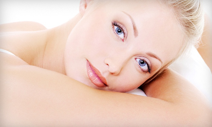 Harley Anti-Aging Institute - Pine Hills: One or Two 60-Minute Massages at Harley Anti-Aging Institute (Up to 62% Off)