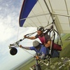 59% Off a Tandem Hang-Gliding Flight Package