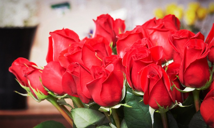 Roberts Florals - Highland Park: $10 for $20 Worth of Gifts and Gourmet Treats or $20 for $45 Worth of Floral Bouquets at Roberts Florals