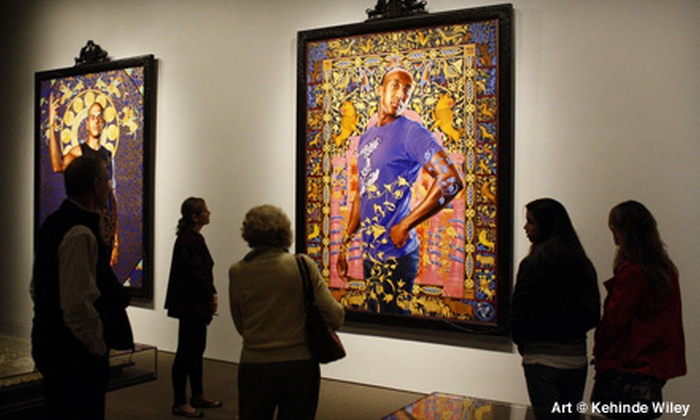 The Jewish Museum New York - Upper East Side: One-Year Membership with Performance for One or Two to The Jewish Museum New York (Up to 63% Off)