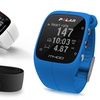 Polar M400 GPS Running Watches with Optional Heart Rate Monitor