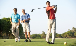 Golf Château Cartier: 18-Hole Round of Golf for Two or Four at Golf Château Cartier (Up to 48% Off)