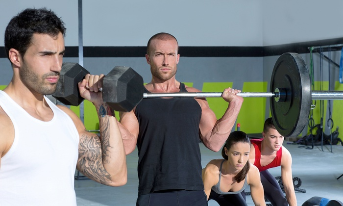 CrossFit Valeo - Hialeah: One or Two Months of Unlimited CrossFit Classes at CrossFit Valeo (Up to 77% Off)