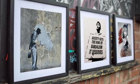 Graffi. Io