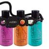 4-Piece Vitabath Body Wash Set with Carrier