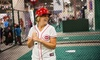 T-Mobile All-Star FanFest - Duke Energy Convention Center: One Admission or Family Package with Food at T-Mobile All-Star FanFest at Duke Energy Convention Center (Up to 66% Off)