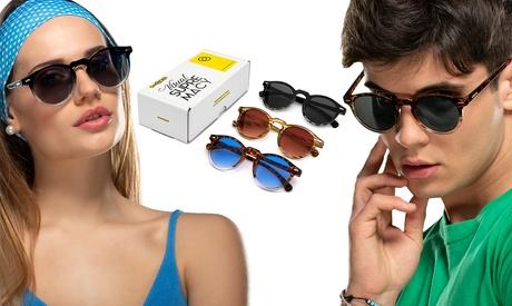 Pack de 3 gafas de sol Smooder Dogma