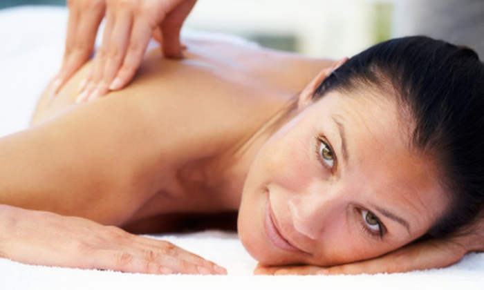 Reneaux Day Spa - Hendersonville: One or Three 60-Minute Deep-Cleaning Facials or 60-Minute Massages at Reneaux Day Spa (Up to 58% Off)