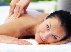 Reneaux Day Spa: One or Three 60-Minute Deep-Cleaning Facials or 60-Minute Massages at Reneaux Day Spa (Up to 58% Off)