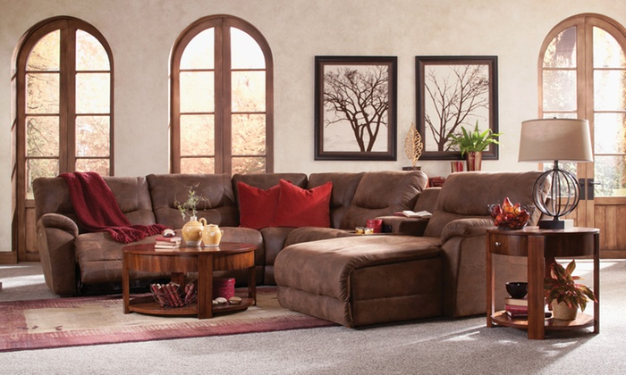 La-Z-Boy - Anchorage - La-Z-Boy Furniture Gallery: $99 for $250 Toward Furniture at La-Z-Boy Furniture Galleries