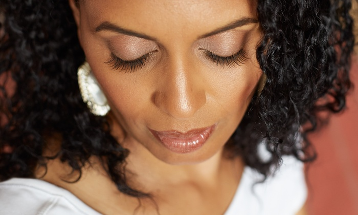 Victoria's Makeup Secrets, LLC - Atlanta: $50 for $100 Worth of Makeup Services — Victoria's Makeup Secrets, LLC