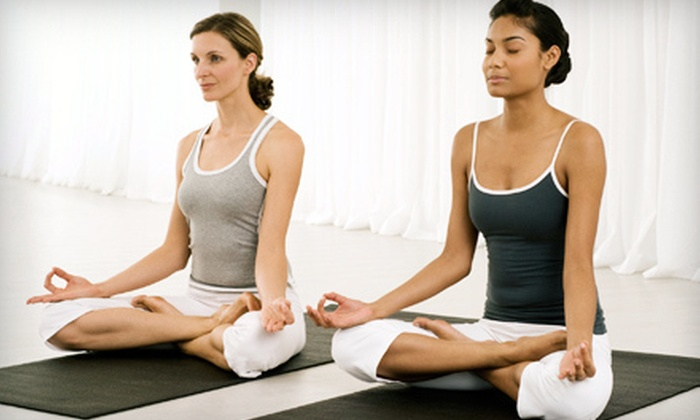 Banyan Tree Yoga - West Hollis: 10 or 20 Yoga Classes at Banyan Tree Yoga (Up to 76% Off)