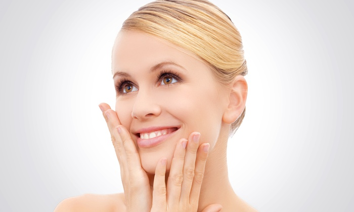 OM Spa - Thornhill: One or Three Microdermabrasion Treatments at OM Spa (Up to 67% Off)