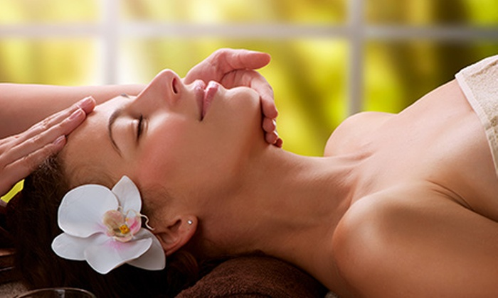 SABR Skin - SABR Skin Tuart Hill: 90-Minute Pamper Package for One ($59) or Two People ($99) at SABR Medi Spa, Two Locations (Up to $640 Value)