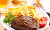 SJ @ Snooks - Barrhead: Five-Course Tasting Menu With Prosecco For Two or Four from £35 at SJ @ Snooks (Up to 61% Off)