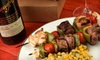 Baked - Woodlawn Commons: Healthy To-Go Entrees, Wine, and Dessert for Two or Four at Baked in Marietta (Up to 52% Off)
