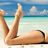 Up to 60% Off Spray Tans or UV Tanning