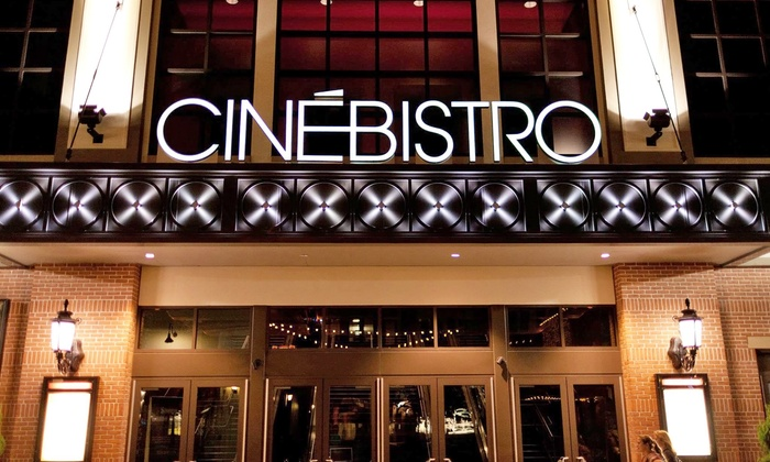CineBistro Peninsula Town Center - Peninsula Town Center: $11 for Two Movie Tickets to CineBistro Peninsula Town Center ($22 Value)