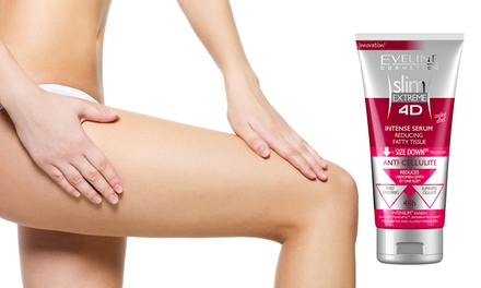 slim extreme 4d intensive anti cellulite cream 150ml groupon. Black Bedroom Furniture Sets. Home Design Ideas