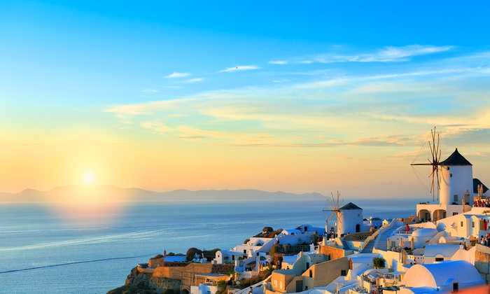 Greece Vacation with Airfare from Gate 1 Travel in - Athens, GR