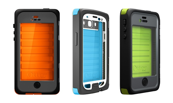 Otterbox Armor Series Case for iPhone 4/4S or 5 or Samsung Galaxy SIII: Otterbox Armor Series Case for iPhone 4/4s, iPhone 5, or Samsung Galaxy SIII. Multiple Styles Available. Free Returns.
