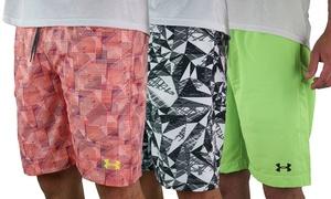 Under Armour Men's UA Heatgear Shorts