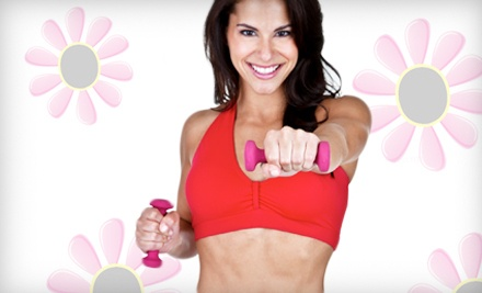5-Week Boot Camp and 30-Day Meal Plan for One (a $199 value) - Texas Fit Chicks Boot Camp in Plano