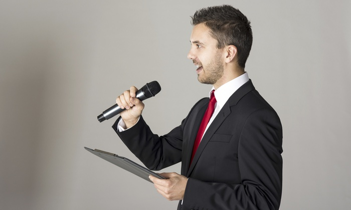 Vizual Coaching Academy: Online Public Speaking Course from Vizual Coaching Academy