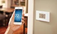 GROUPON: Emerson Sensi WiFi Thermostat Emerson Sensi WiFi Thermostat
