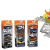 Matchbox Dino Breakout and 5-Car Assortment Bundle