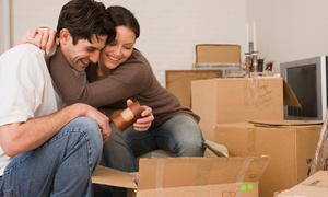 Sunset Moving & Storage Groupp: Two Hours of Moving Services from sunset moving and storage group (53% Off)