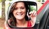 Rhodes Driving Schools - Multiple Locations: Driver-Education Program for a Teen or Young Adult at Rhodes Driving School (Up to 51% Off)